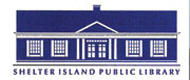 Link to Shelter Island Public Library Home Page