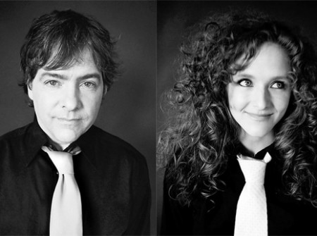 Bela Fleck and Abigail Washburn to play at Plant & Sing 2012, Sylvester Manor